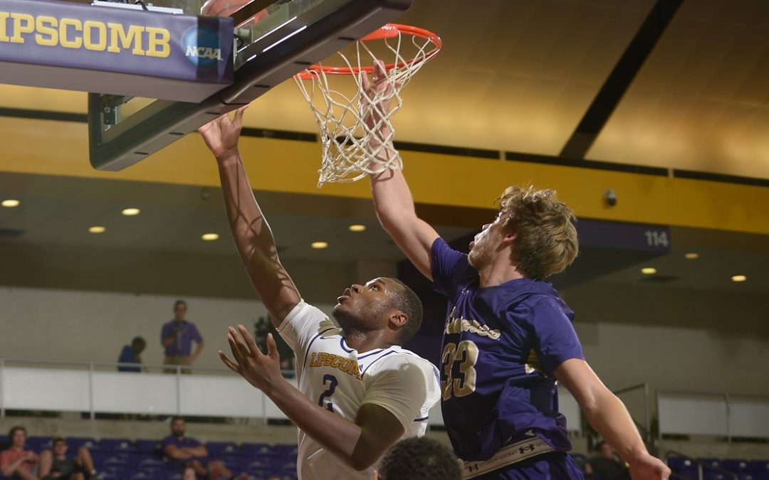 COLUMN: Asadullah makes his mark in Lipscomb rout