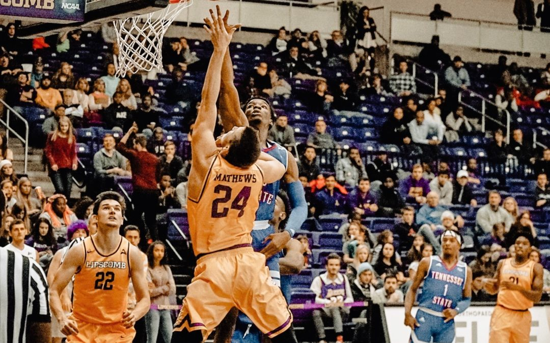 Lipscomb squeaks by TSU for Homecoming win