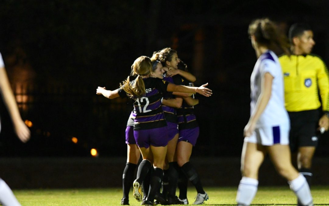 Lipscomb women's soccer team inspired by U.S. women's World Cup championship