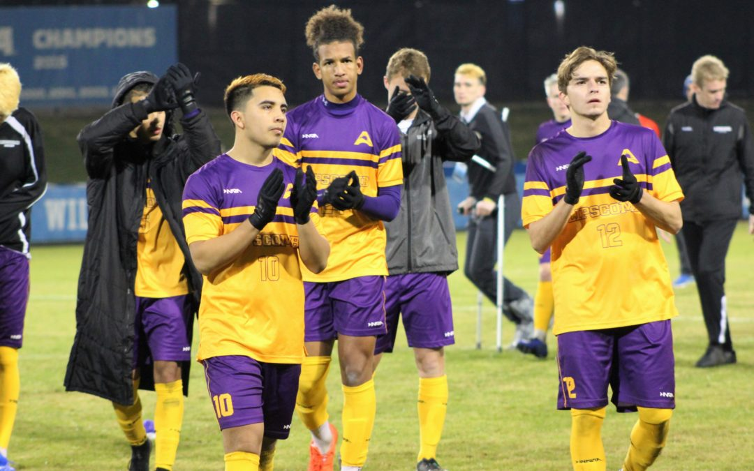COLUMN: Lipscomb men's soccer was an underdog with an asterisk