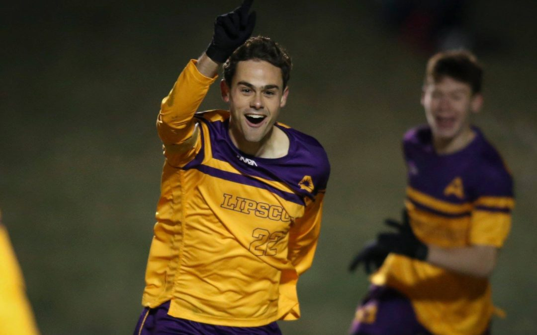 REPEAT: Paynter sets goal record, Lipscomb soccer heading back to NCAA tourney