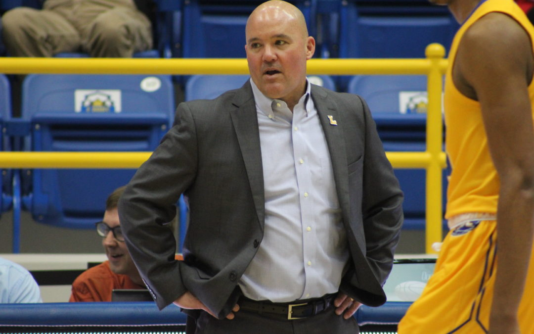 Lipscomb basketball trending in the right direction as nonconference play heats up