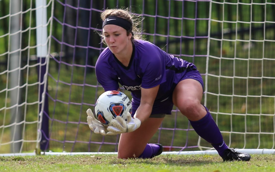 Tournament magic runs out for Lipscomb women's soccer