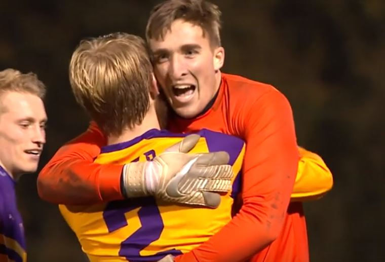 Lipscomb stuns Washington in PKs to advance to second round of NCAA tournament