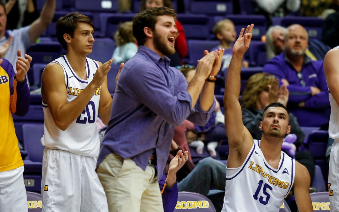 More Moran: Once-injured Lipscomb guard ready to get back on the court
