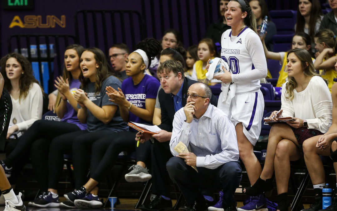 SEASON PREVIEW: Lipscomb women's basketball begins post-Loren Cagle era