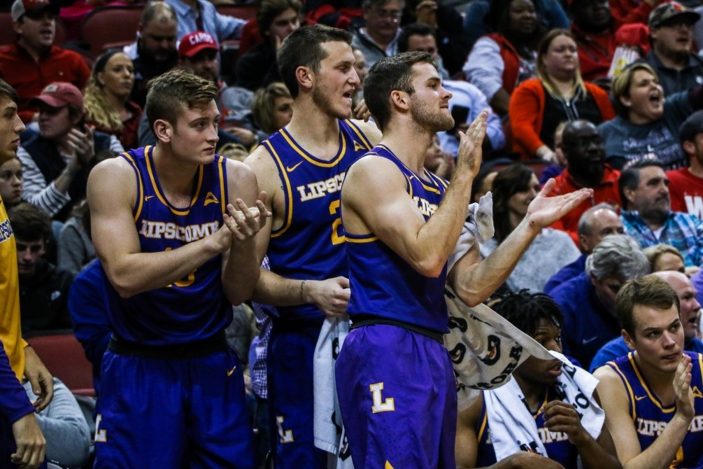 COLUMN: Tough Louisville loss is another reason for Lipscomb fans to be optimistic