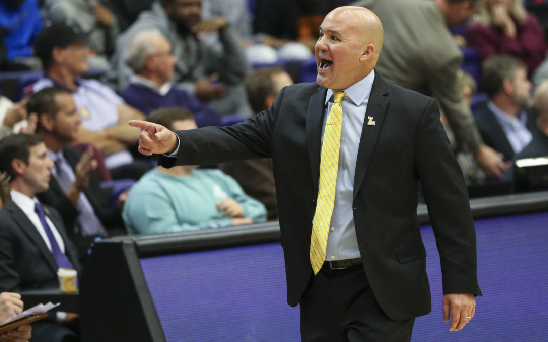 Turnovers plague Lipscomb in blowout loss at Clemson