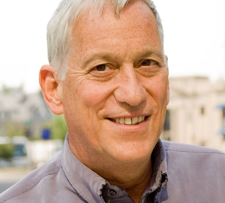 Imagine event will feature former Aspen Institute CEO, journalist Walter Isaacson