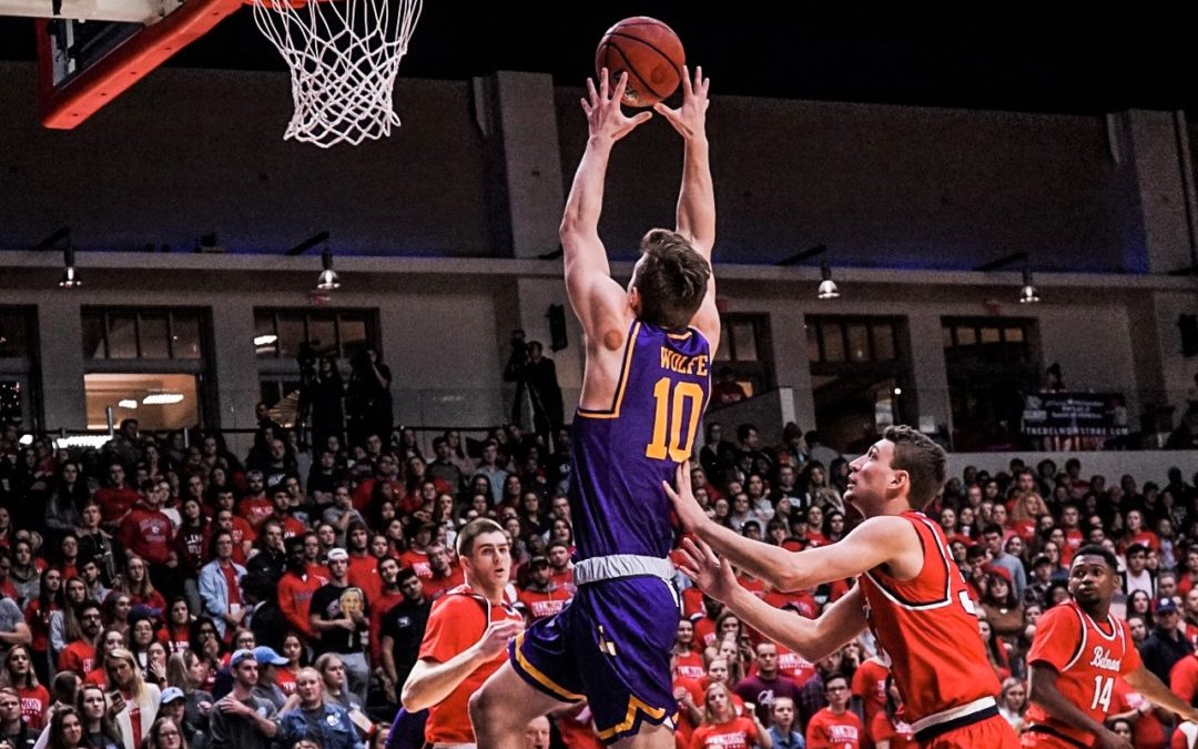 Last-second shot falls short for Lipscomb in heartbreaking Battle of the Boulevard loss