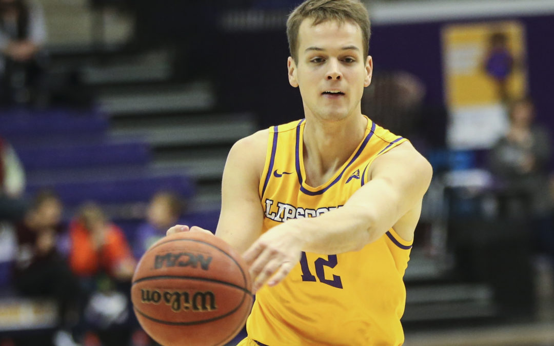Five takeaways from Lipscomb's victory in Murfreesboro