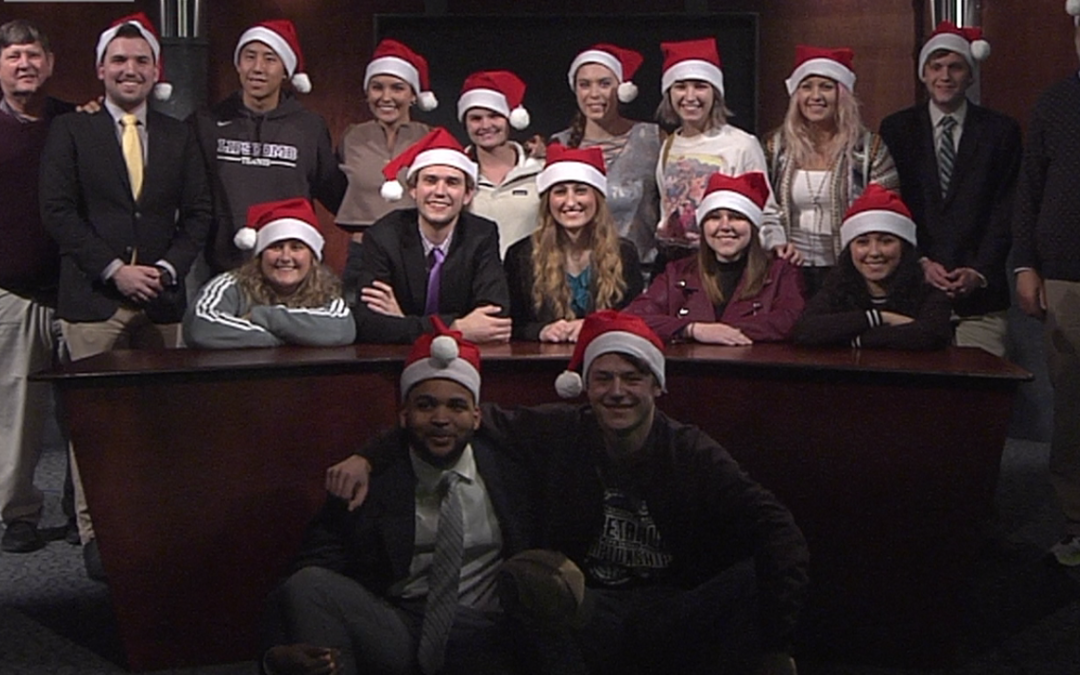Lipscomb students share first-person, favorite Christmas traditions