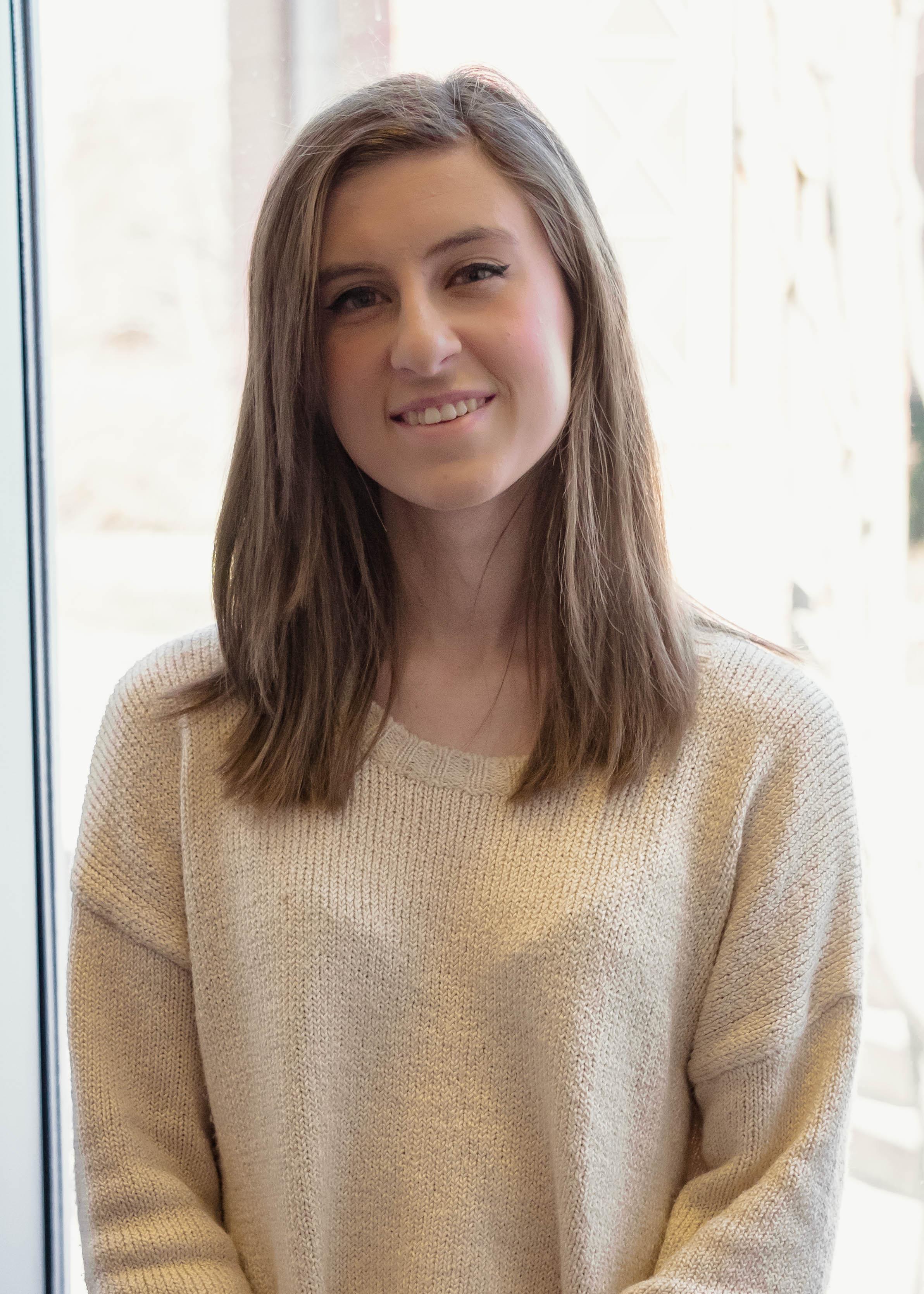 Ashley Bingham