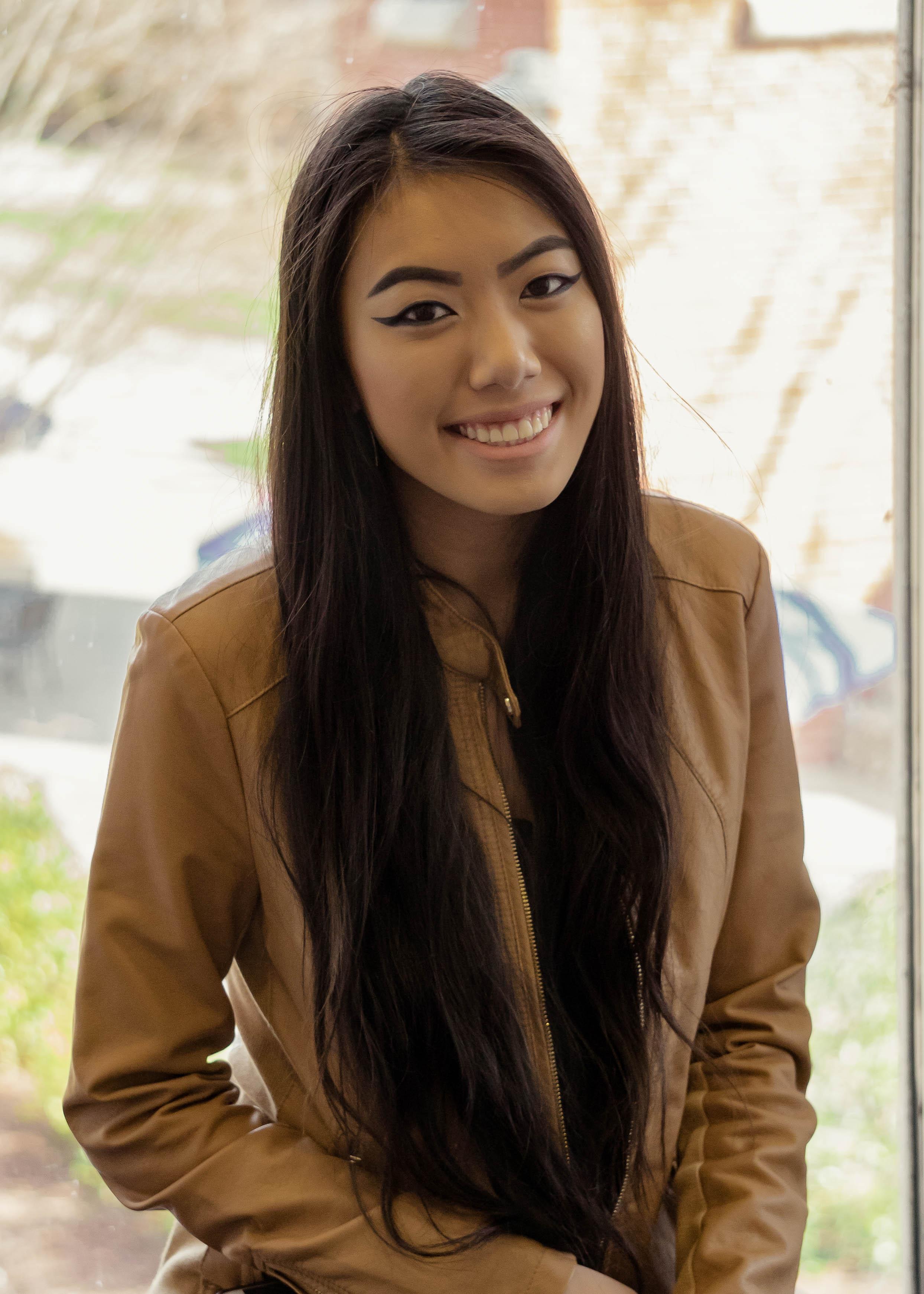 Adrienne Luu
