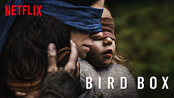 Netflix stirs up controversy with Bird Box viewership stats