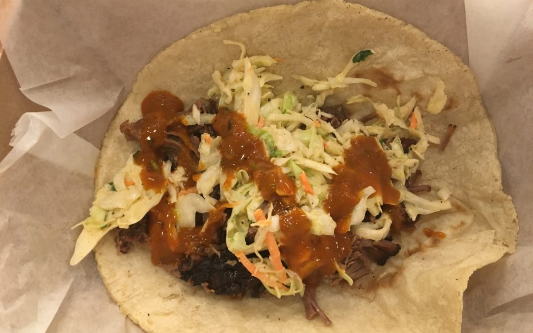 GLUTEN-FREE FRIDAY: Mojo's Tacos really does have a magic charm