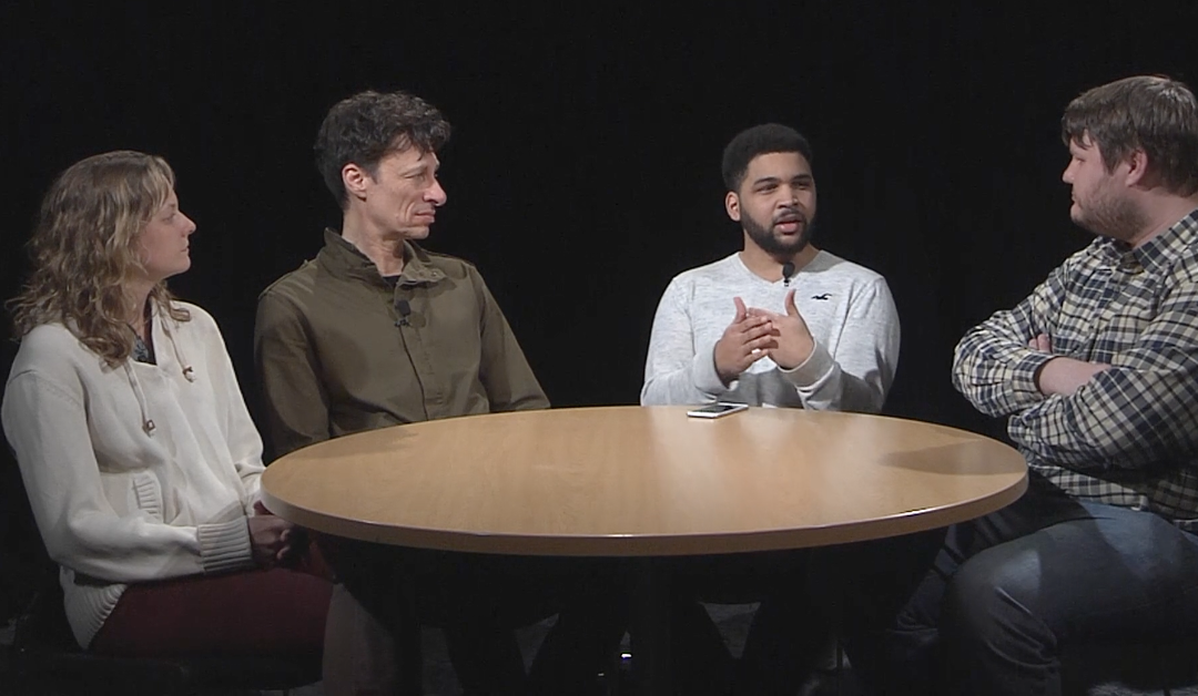 VIDEO: Oscars Roundtable with Steve Taylor, Sydney Tooley, Cory Woodroof