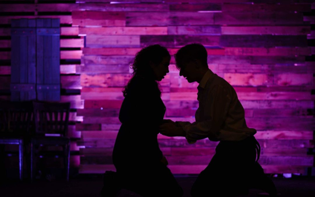 Second Stage Student Theatre opens bold rock musical 'Spring Awakening'