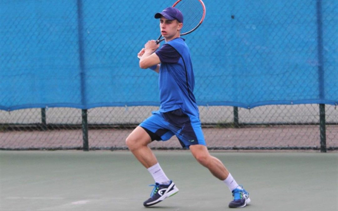 Lipscomb tennis takes down Furman 4-3 on wild final set