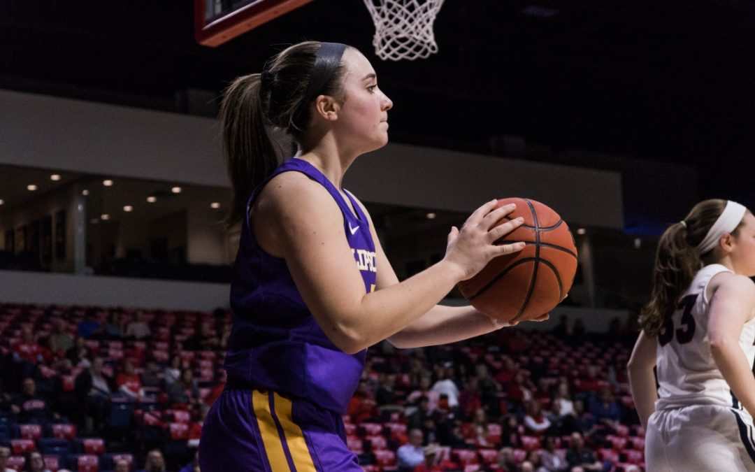 Lipscomb women take down Jacksonville for first win since November