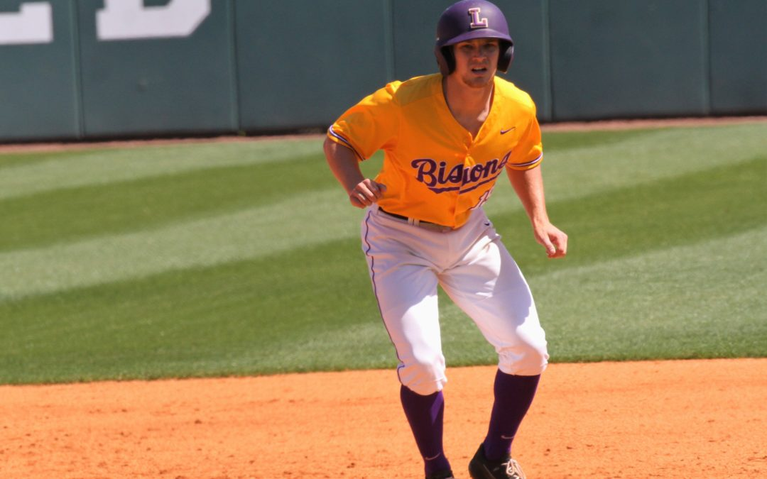 Lipscomb baseball tops WKU during power outage