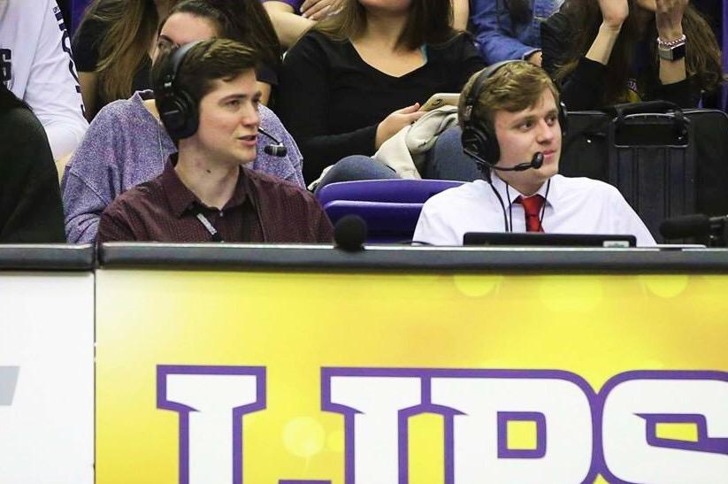 Lumination Radio to broadcast Lipscomb's basketball doubleheader vs. Jacksonville