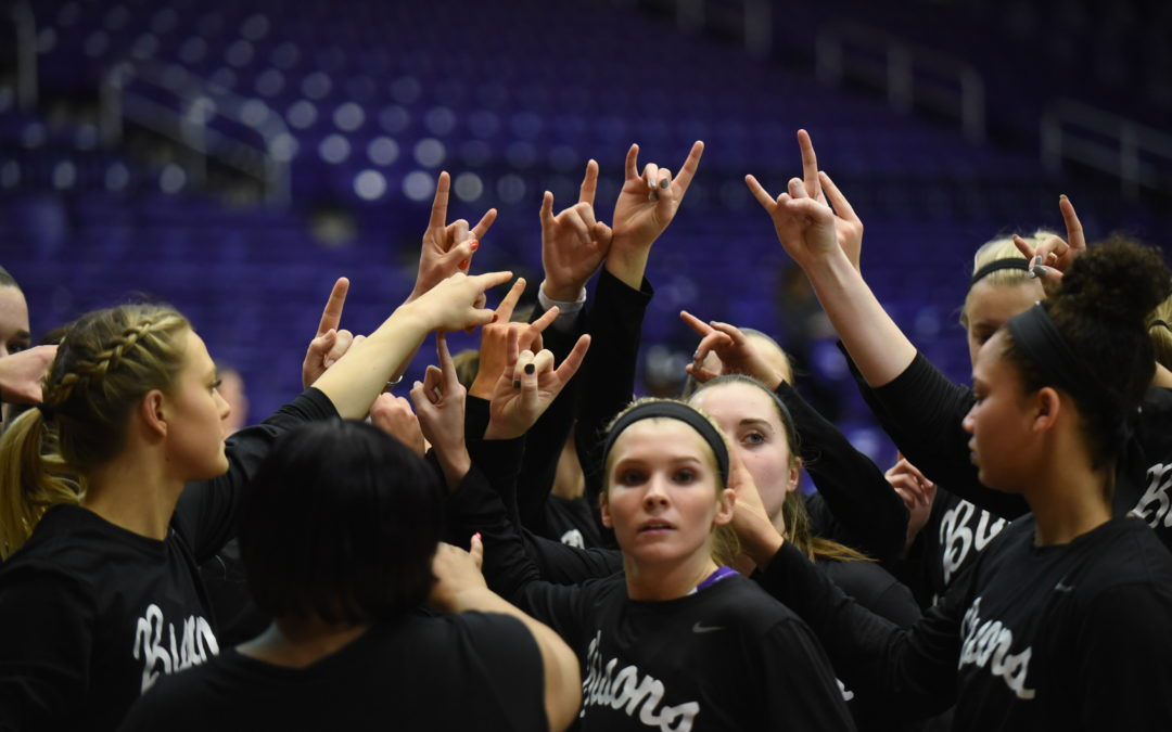 Lady Bisons eliminated from post-season contention