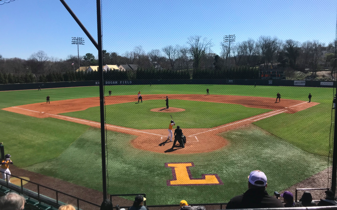 Lipscomb 4-2 after Sunday baseball doubleheader