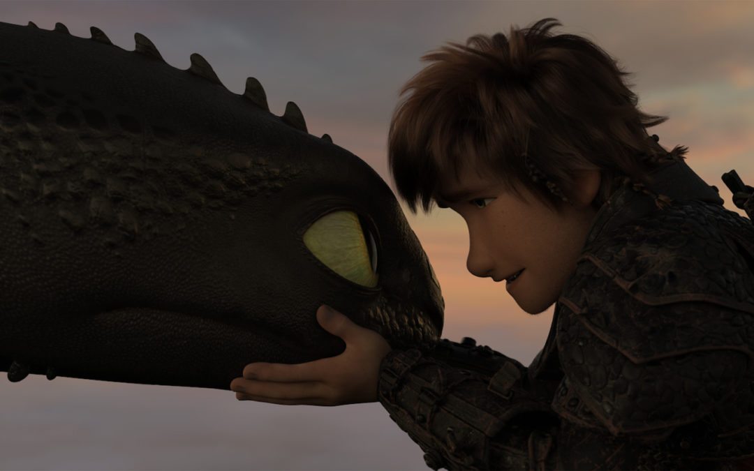 REVIEW: How to Train your Dragon: The Hidden World brings action, storyline