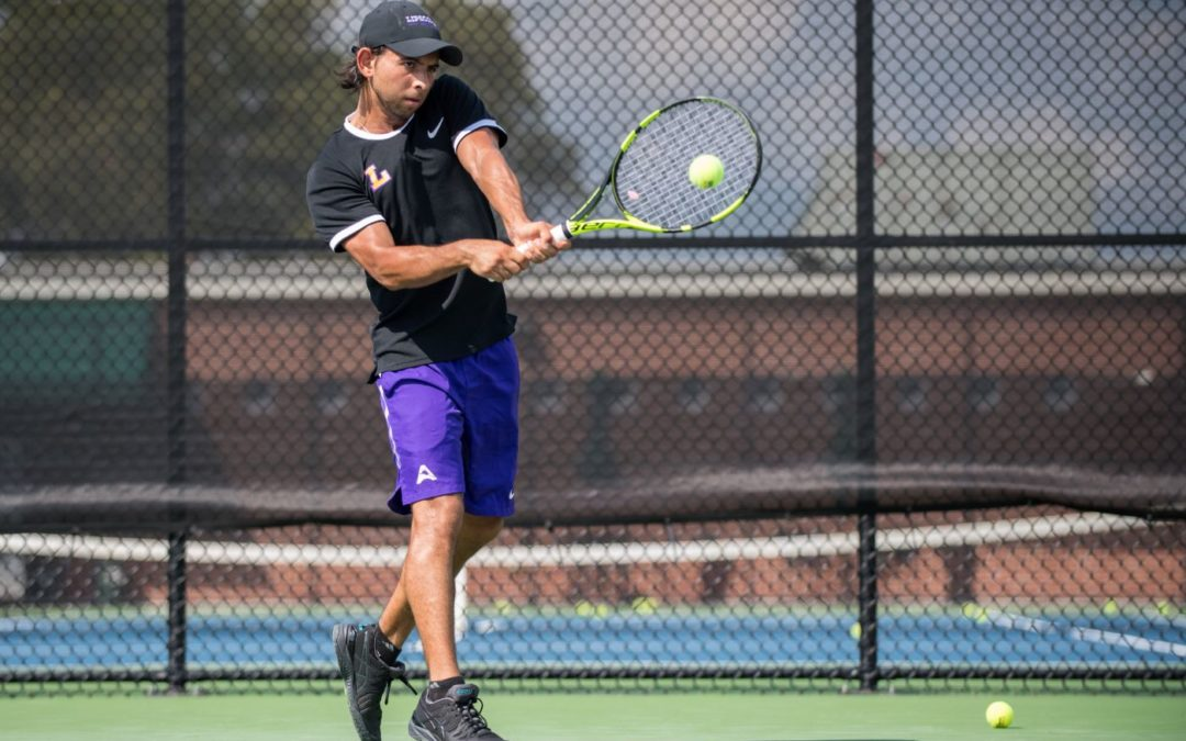 Lipscomb men's tennis loses 6-1 against Grand Canyon University