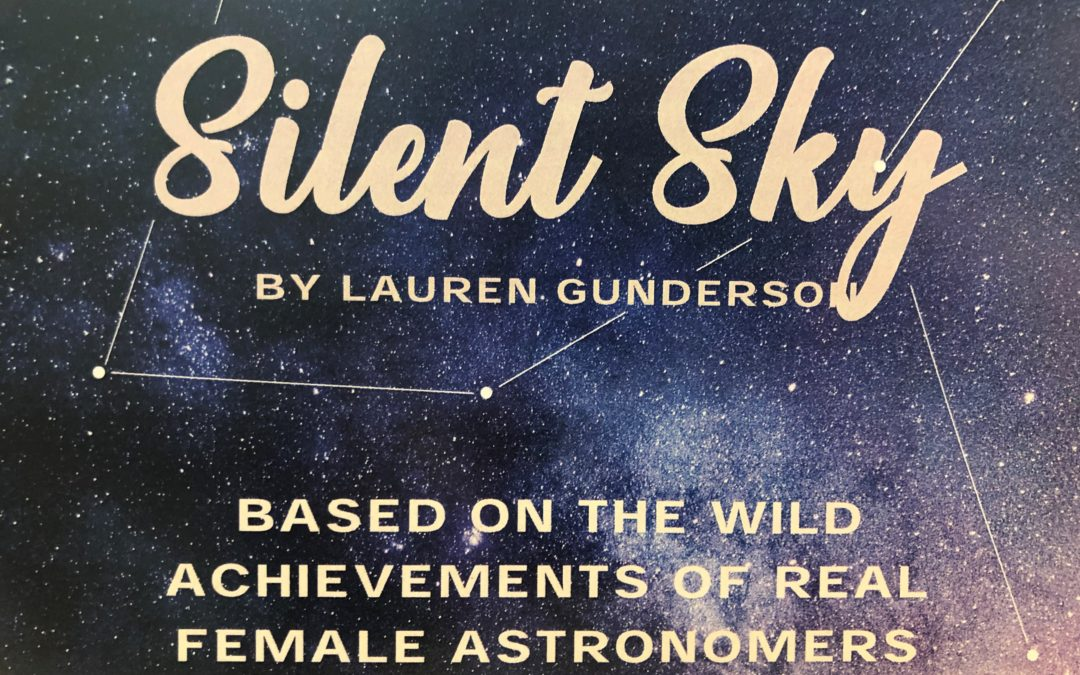 "Lipscomb Theatre brings Lauren Gunderson's ""Silent Sky"" to Shamblin"