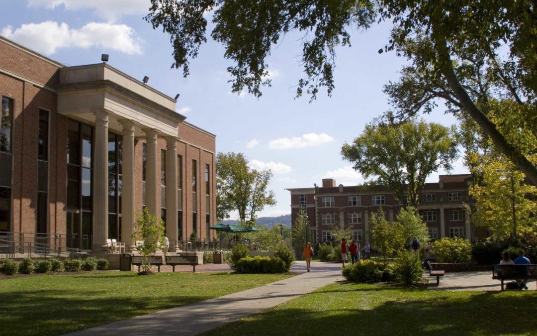 Seven students make Lipscomb history