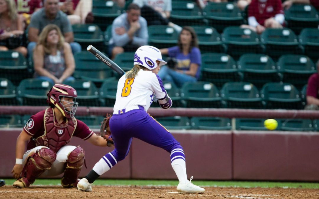 Lipscomb Softball recovers from slow start to dominate Tennessee Tech