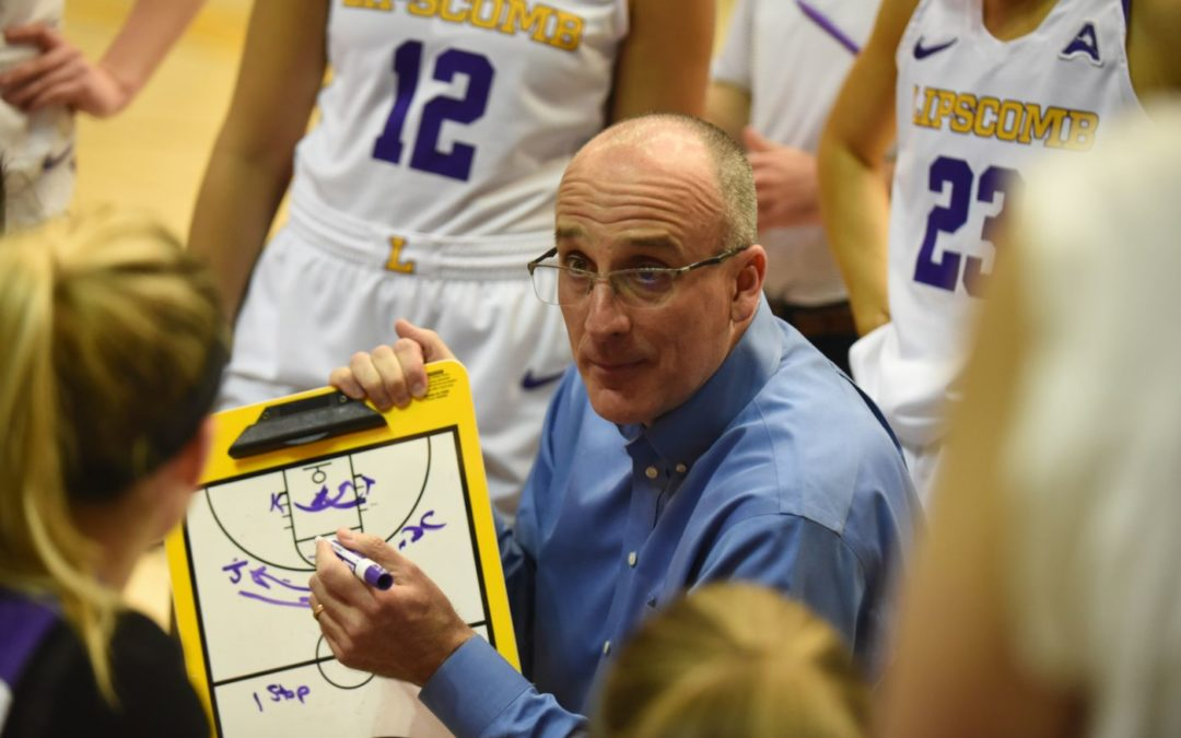 BREAKING: Greg Brown out as Lipscomb women's basketball coach