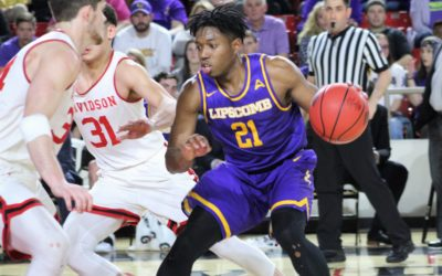 Lipscomb-UNCG NIT showdown to be played Saturday on ESPN
