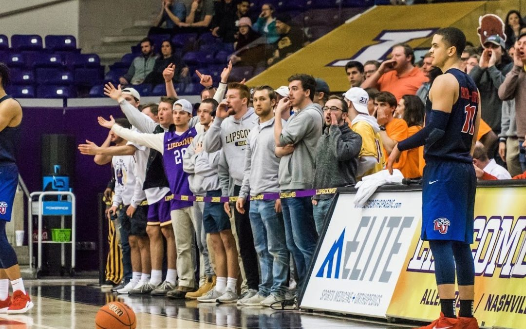NOTEBOOK: Basketball attendance rises with Lipscomb's on-court success