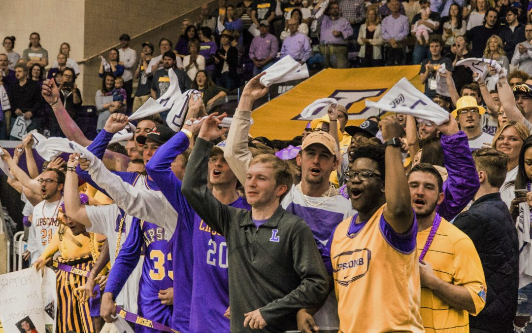 COLUMN: Lipscomb's championship loss is a reminder of why we love March basketball