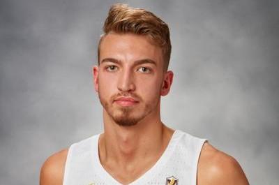 Lipscomb basketball adds transfer forward Parker Hazen