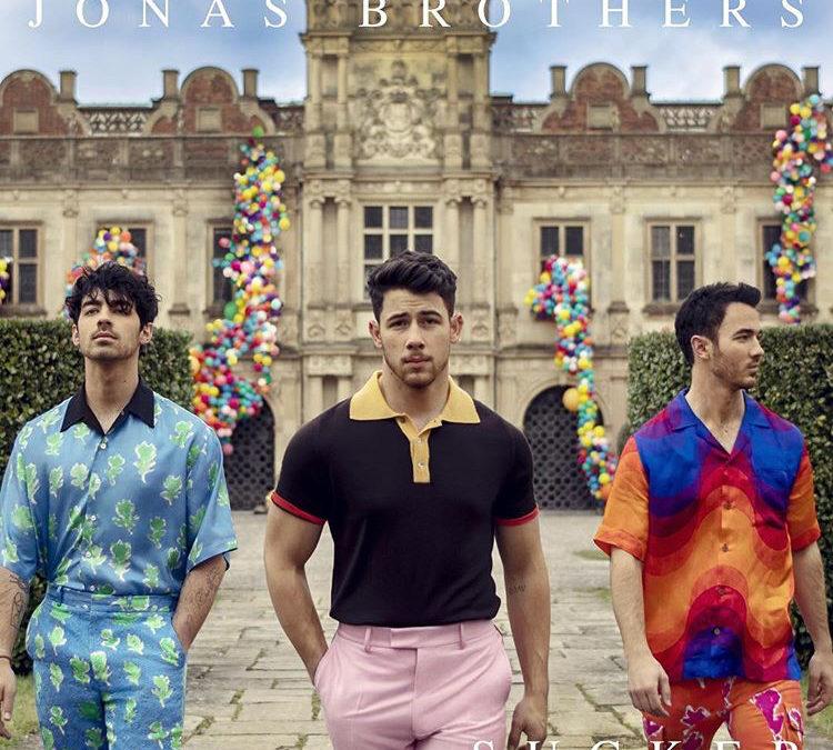 Jonas Brothers' new single sparks nostalgia around campus