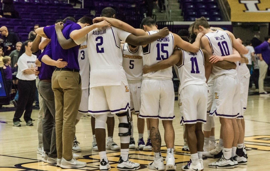 Lipscomb draws Davidson for first round of NIT