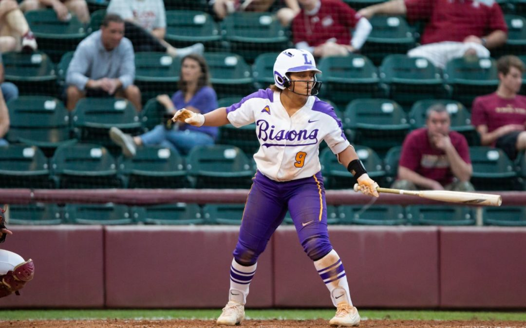 Lipscomb softball evens ASUN record with 13-0 win over UNF