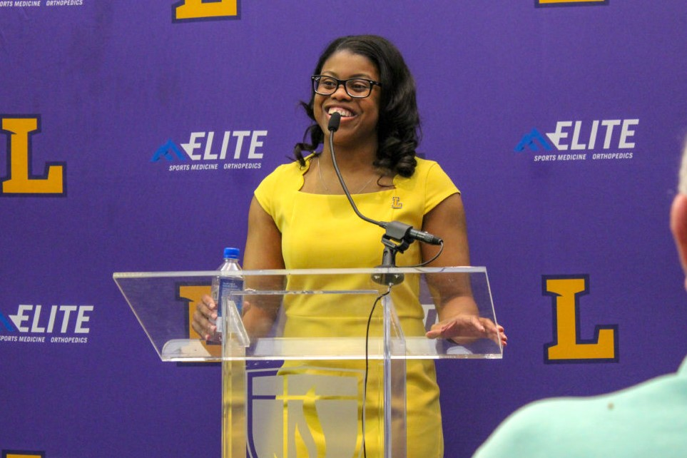 Lipscomb WBB coach Lauren Sumski: 'This is just a reset. This isn't a rebuild.'