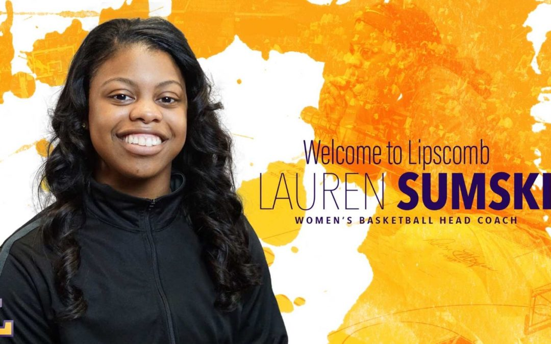 Rhodes coach Lauren Sumski gets Lipscomb women's basketball job