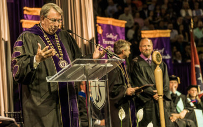 GALLERY: 2019 May commencement ceremony