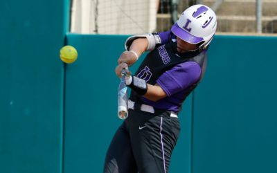 Lady Bisons eliminated from Tuscaloosa Regional tournament in rematch with Arizona State