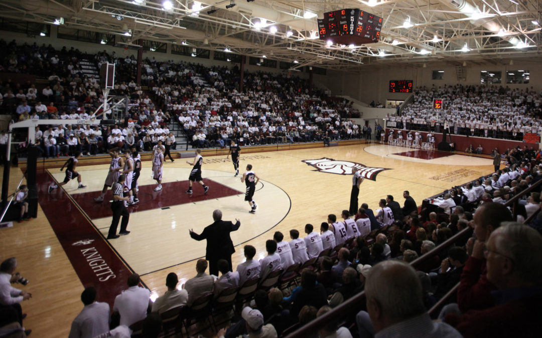 Bellarmine becomes the 10th university to join the ASUN conference