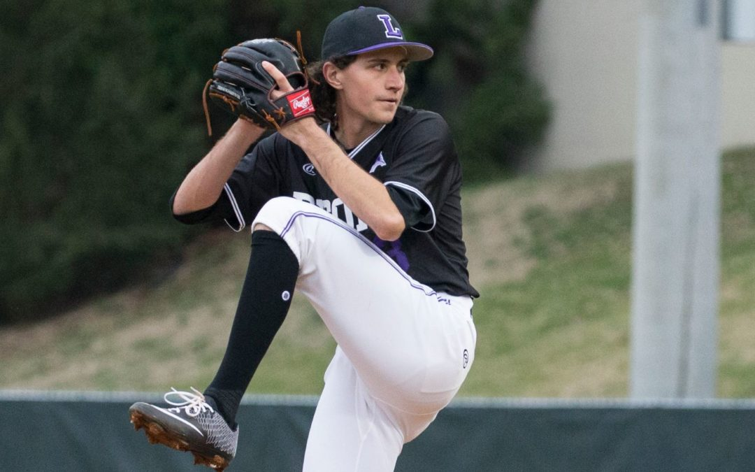 Pitcher Chris Kachmar selected by Chicago Cubs in MLB Draft