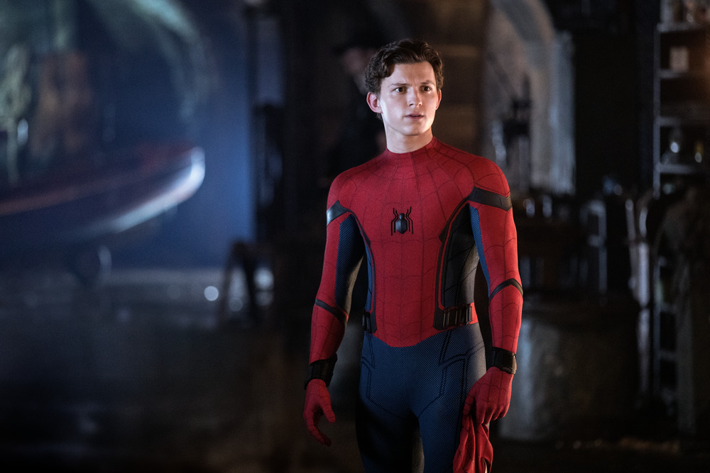 'Spider-Man: Far From Home' is a true comic book movie