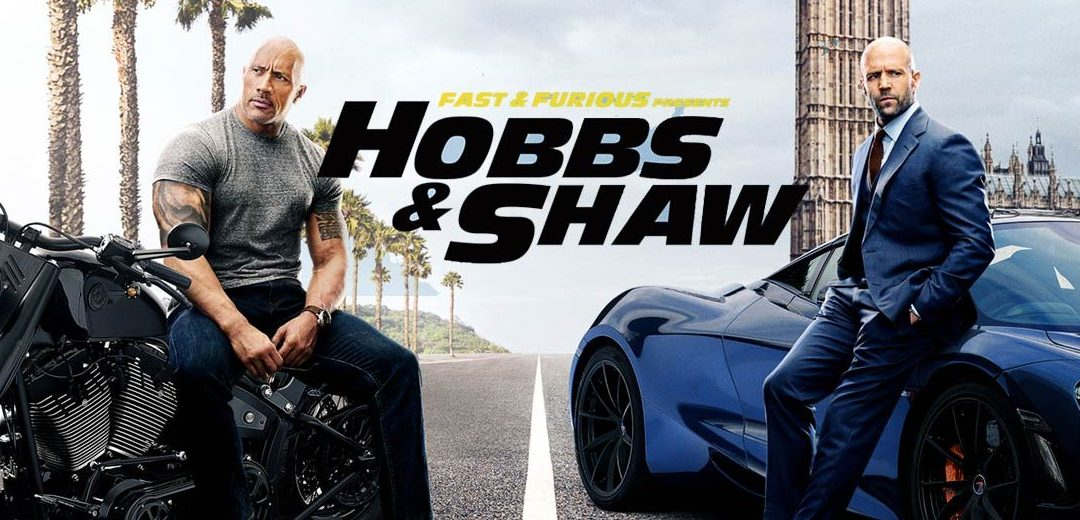 REVIEW: Fast & Furious Presents: Hobbs & Shaw knows how to have fun