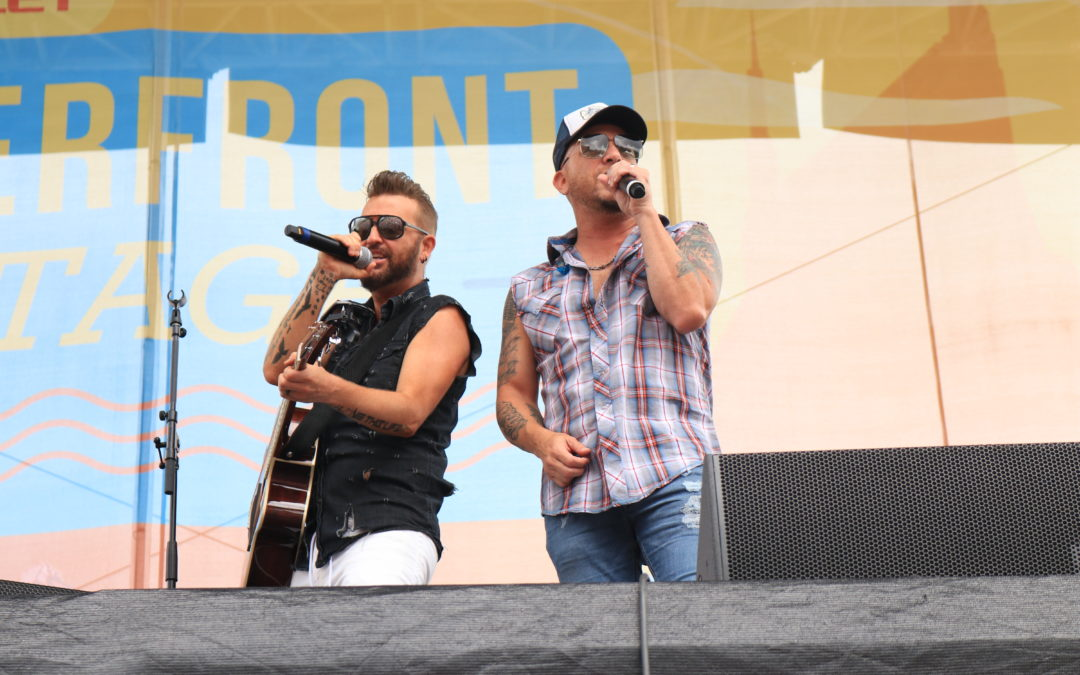 CMA Fest on ABC, Television Special